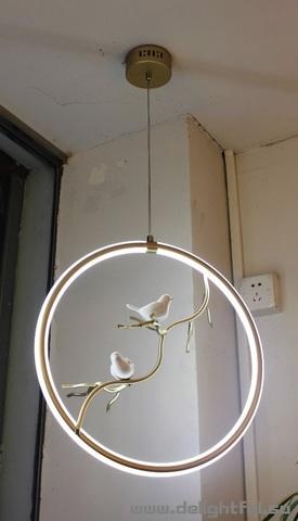 Design lamp 07-281