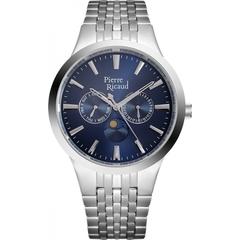 Мужские часы Pierre Ricaud P97225.5115QF