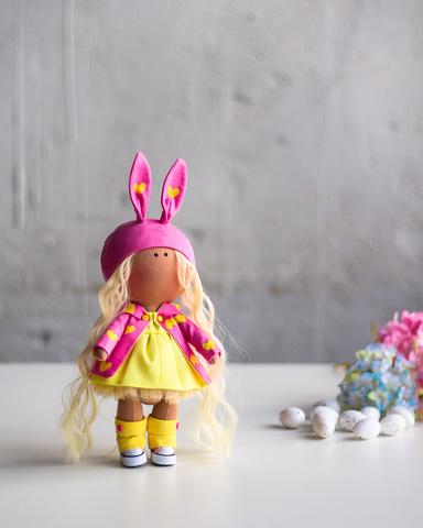 Лялька Зоя. Колекція La Petite.