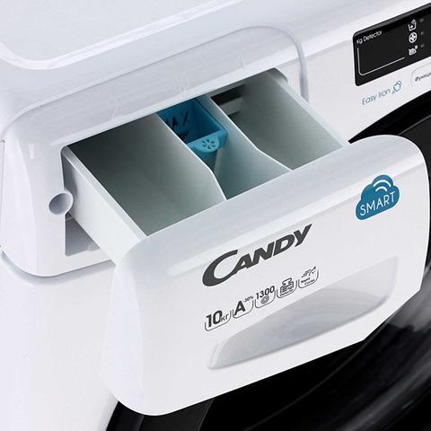 Стиральная машина с фронтальной загрузкой CANDY CSS 13102DB3-07