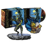 Iron Maiden / Fear Of The Dark (Limited Edition)(CD)