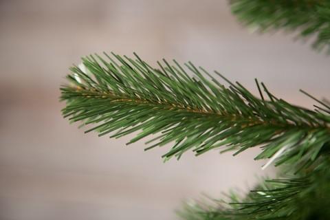 Искусственная сосна Рождественская 185 см зеленая