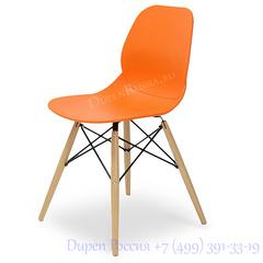 Стул PW-025 оранжевый