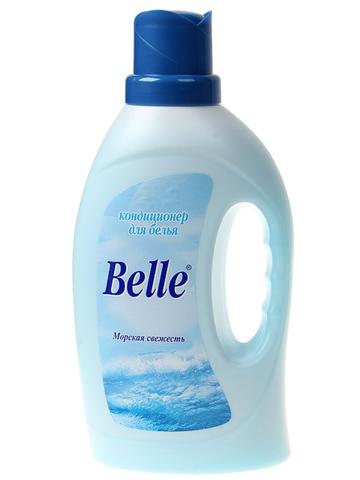 Aquasun Belle Кондиционер-ополаскиватель для белья «Белль» Морская свежесть 1000 мл