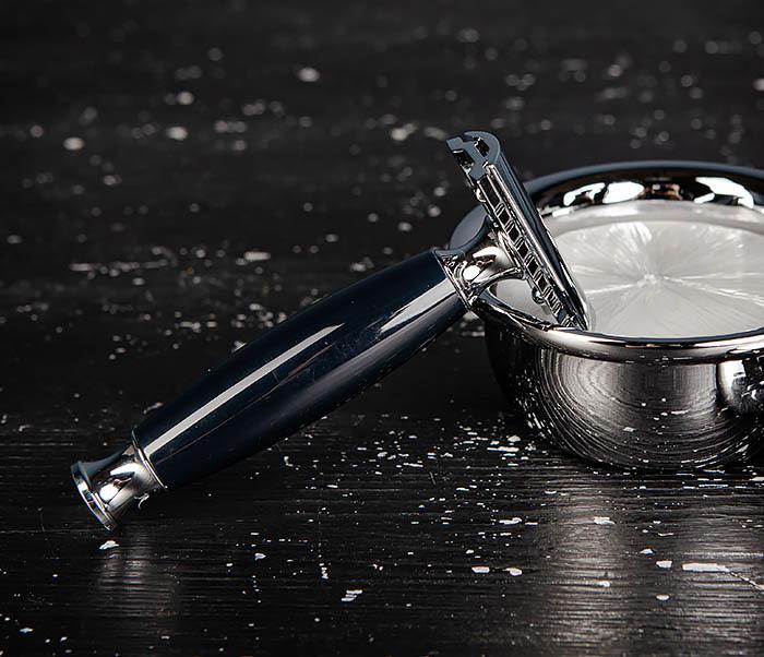 RAZ485 Большой набор для бритья в подарочной коробке фото 09