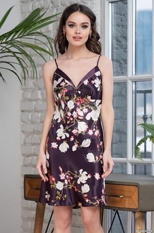 Ночная сорочка Mia Amore Magnolia 3520 (75% натуральный шелк)