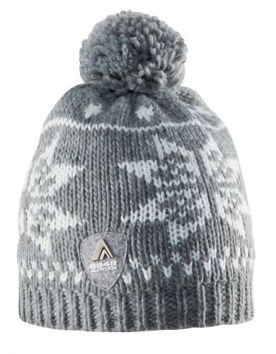 Горнолыжная шапка 8848 Altitude Snowflake (185010) унисекс
