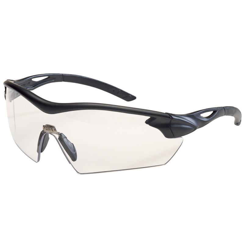 Стрелковые очки MSA Racers, прозрачные линзы