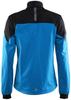 Мужской утепленный лыжный костюм Craft Voyage XC синего цвет