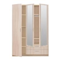 Шкаф 3-х дверный Эко 5.16