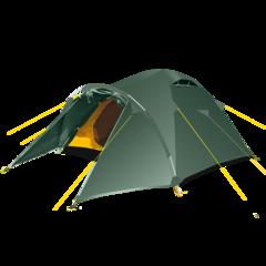 Палатка BTrace Challenge 4 (зеленый)