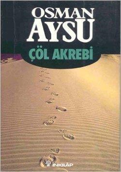 Kitab Col Akrebi | Osman Aysu