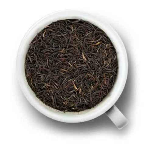 Чай Дарджилинг  (чёрный, крупнолистовой)  100 г (Индия)