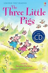 Three Little Pigs  (HB)   +D