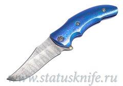 Нож Silver Fox Full Mokuti
