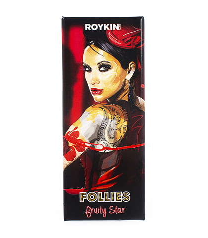 Roykin Follies Fruity Star 30мл