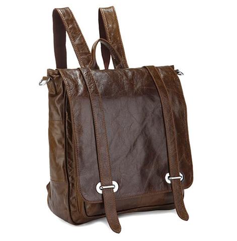 Кожаная сумка-рюкзак Maverick Beaumont