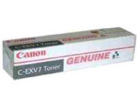 Canon C-EXV7 300g Tube Original