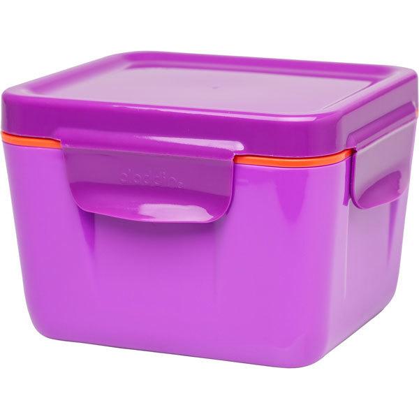 Ланч-бокс Aladdin с термоизоляцией (0,71 литра) фиолетовый