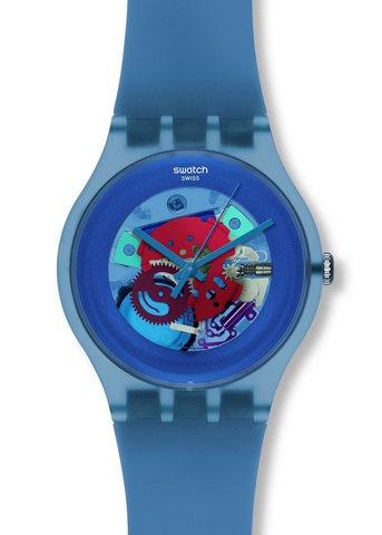 Купить Наручные часы Swatch SUON102 по доступной цене