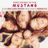 Soundtrack / Warren Ellis: Mustang (LP)