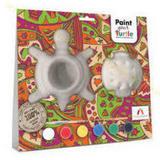 Набор для создания шкатулки-черепашки Paint your turtle