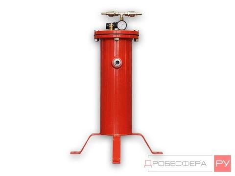 Фильтр для дыхания пескоструйщика Vector FP-2