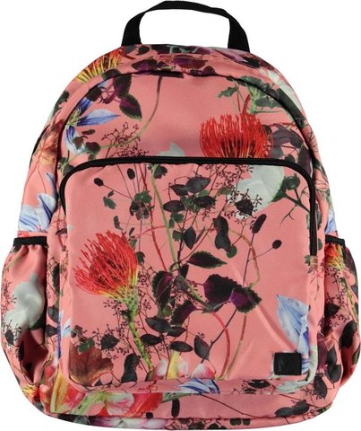 Molo рюкзак big backpack Flowers Of The World