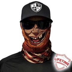 Бандана с черепом SA Pirateer