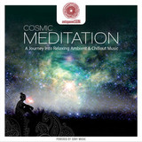 Jens Buchert / Cosmic Meditation (A Journey Into Relaxing Ambient & Chillout Music)(CD)