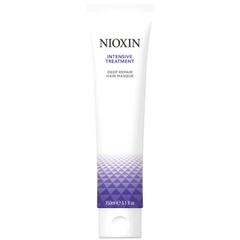Nioxin Intensive Therapy Deep Repair Hair Masque - Маска Для Глубокого Восстановления Волос 150 Мл