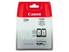 Комплект картриджей Canon PG-445/CLI-446