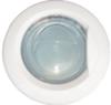 Люк в сборе (стекло люка в сборе с обрамлением) для стиральной машины LG (Элджи) ADC72912401