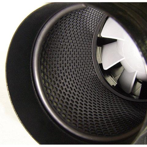 Канальный вентилятор Вентс ТТ SILENT-М 200