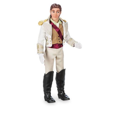 Кукла принц Ханс