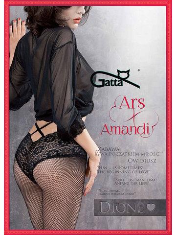 Колготки ARS Amandi Dione Gatta