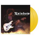 Rainbow / Long Island 1979 - Down To Earth Tour (Coloured Vinyl)(2LP)