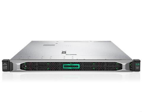 Сервер HPE Proliant DL360 Gen10 Bronze 3104 (P01880-B21)
