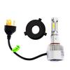 Светодиодные лампы H4 Headlight Patrol COB S2 комплект