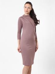 P2051-157 платье розовое