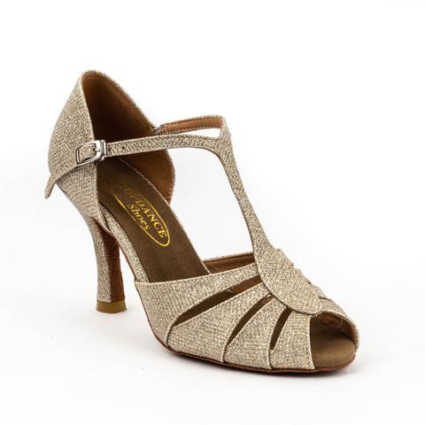 Туфли для латины арт.S775g8