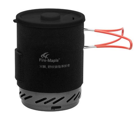 горелка-система Fire-Maple FMS-X1 3 в 1