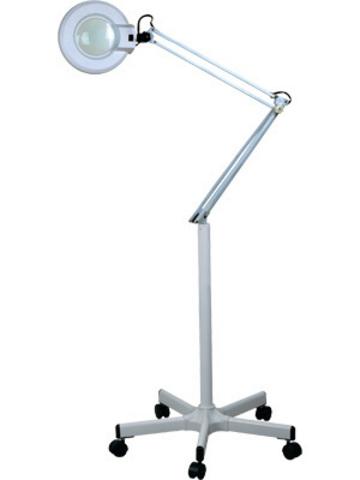 Лампа-лупа на штативе