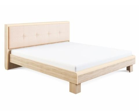 Кровать ОЛИМПИЯ-1800 с мягкой спинкой