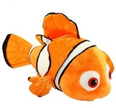Мягкая игрушка Немо 40 см — Finding Nemo Plush Toy