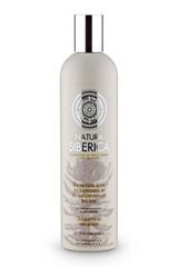 Бальзам Natura Siberica для защиты уставших и ослабленных волос