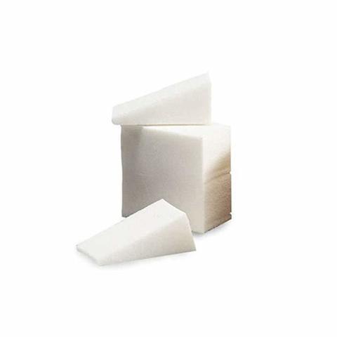 MEHRON Спонж пирамидальный без латекса Non Latex Foam Sponge, 6 шт.