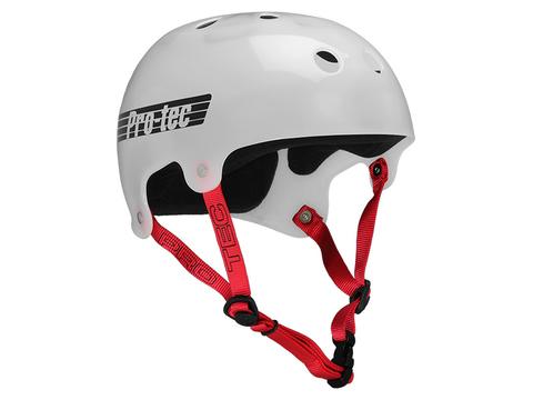 Шлем Pro-Tec Bucky White