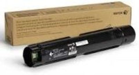 Тонер-картридж повышенной емкости Xerox для VersaLink C7000, черный. Ресурс 10700 стр (106R03765)