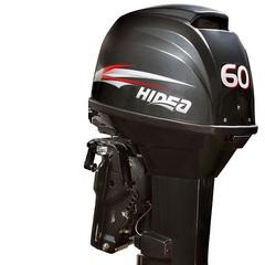 Лодочный мотор Hidea HD 60 FEL-T